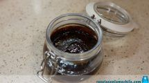 Salsa perrins o worcestershire en Thermomix