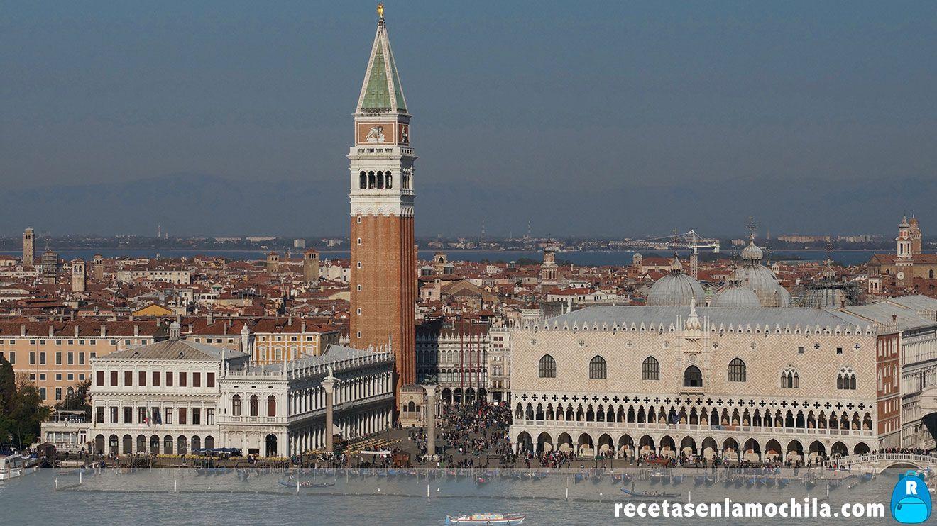 Razones para viajar a Venecia