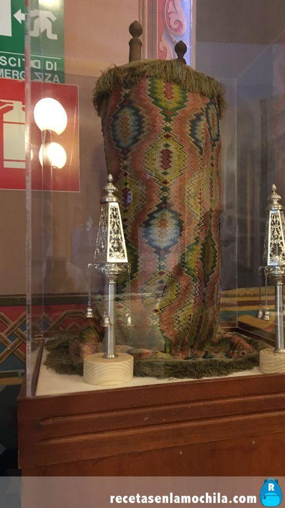 Museo judío de Florencia