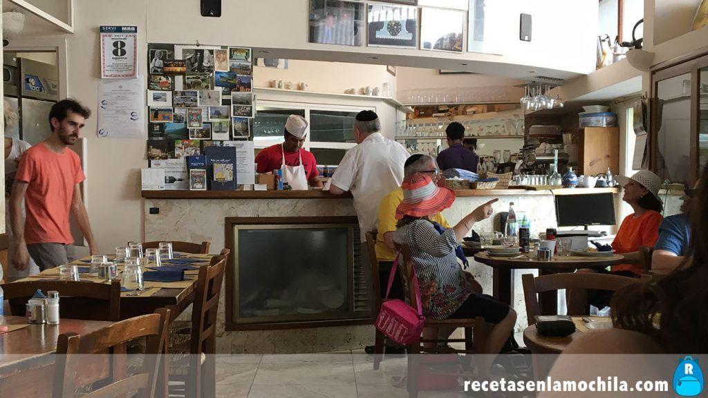 Ruth's Kosher Jewish Restaurant Florencia