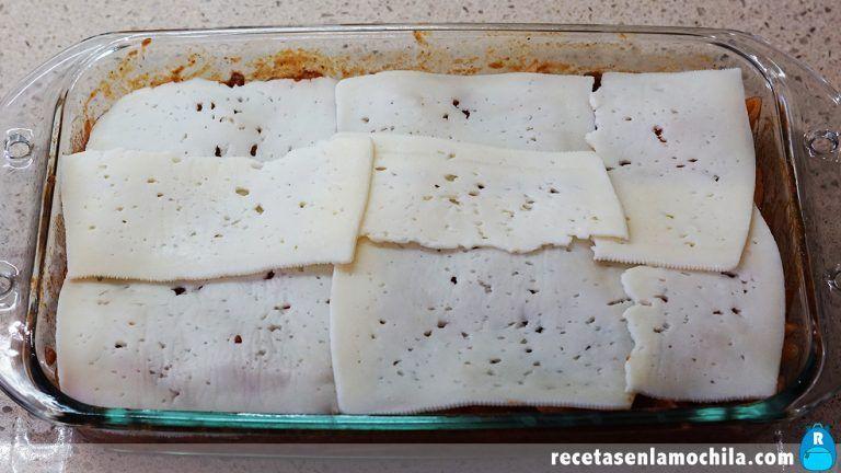 Cómo hacer macarrones al horno con carne picada