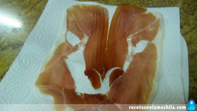 Cómo preparar crema de ahumados con Thermomix